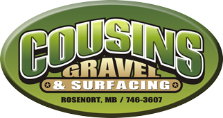 Cousins Gravel & Surfacing